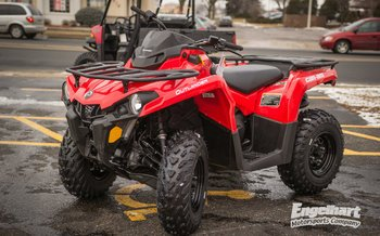 2018 Can-Am Outlander 450 for sale 200582147